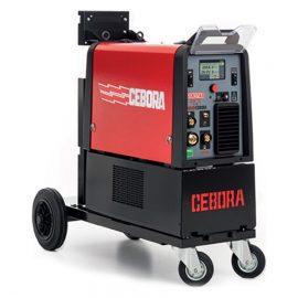 Cebora 330 Amp MIG Inverter Welder