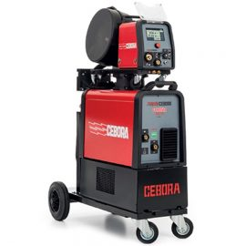 Cebora Multi Functional Seperate wire feed MIG Inverter Welder