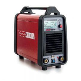 Cebora DC TIG Inverter Welder 220 Amps