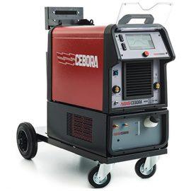Cebora Water-cooled DC TIG Inverter Welder 500 Amps