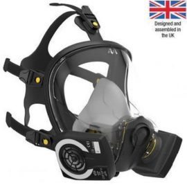 Full Face Mask Welding Fume Respiratory Protection