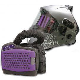 Parweld XR950A Air fed welding helmet