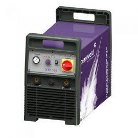 Parweld XTP 100 Amp plasma cutter 400 Volts