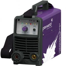 Parweld XTP 40 Amps plasma cutter 110/220 Volts
