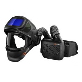 Tecmen Freflow PAPR V3 Welding and Grinding respiratory protection PPE