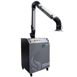 F-Tech Armur Force Mobile Fume Extraction