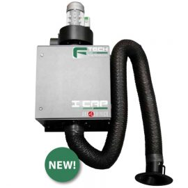 F-Tech I-CAP Welding Fume Extractor
