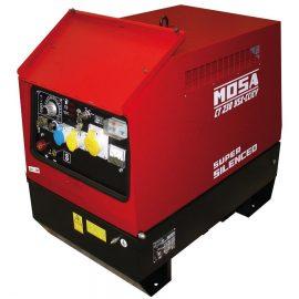 CS 230 Mosa YSX CC/CV Welder Generator Diesel
