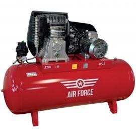Air force 7.5HP Air Compressor 270 litre