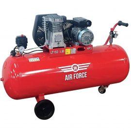 Air force Air Compressor 3HP 150-litre