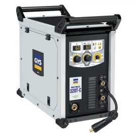 GYS Multiweld 320T-C MMA MIG/MAG Welder Inverter