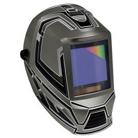 GYSMATIC XXL Truecolor Auto Darkening Welding Helmet