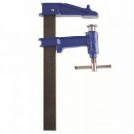 Piher piston clamp E20 1.2kg - 20cm Rolled steel bar clamp