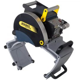 Exact PipeCut Air 360 Cast Iron and all material pipe cutter