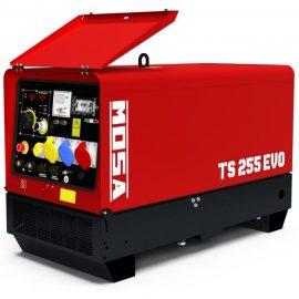 Mosa TS 255 EVO - Water Cooled Diesel Engine Driven Generator