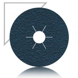 Zirconium Flap Disc - 4 Inch