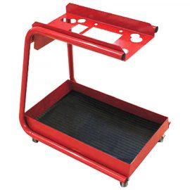 3461 Trolley for 3460 & 3464 Spotter Tecna Spot Welding Resistance welder