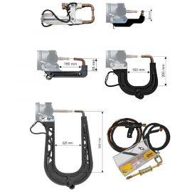 Accessory Kit for 3680 with 700daN Gun