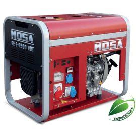 MOSA GE 6500 YDT AVR Diesel Generator